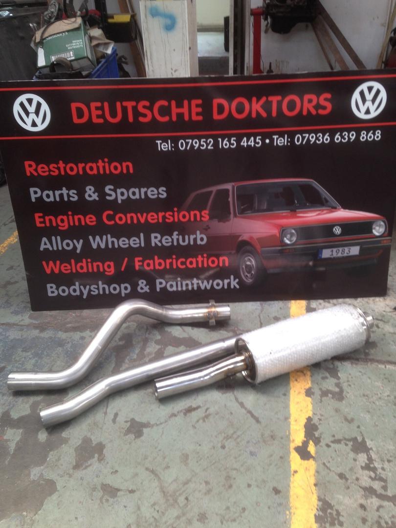 Deutsche Doktors - Our Services